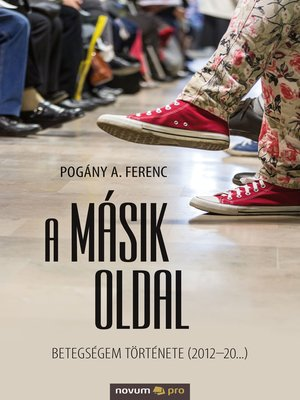 cover image of A másik oldal
