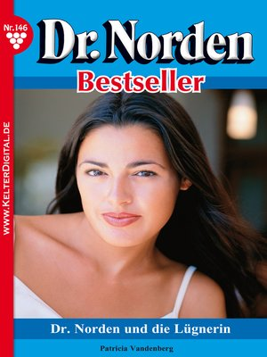 cover image of Dr. Norden Bestseller 146 – Arztroman