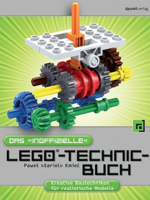 cover image of Das 'inoffizielle' LEGO®-Technic-Buch