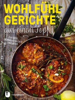 cover image of Wohlfühlgerichte aus einem Topf