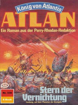 cover image of Atlan 339