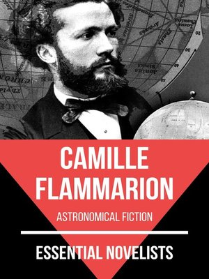 cover image of Essential Novelists--Camille Flammarion