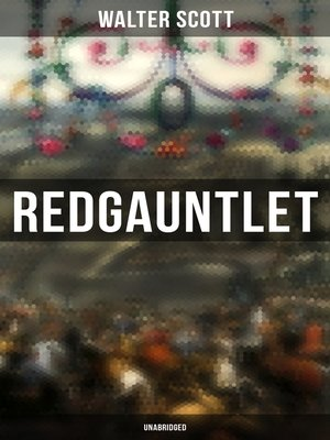 cover image of Redgauntlet (Unabridged)