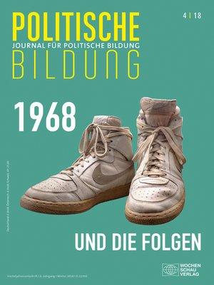 cover image of 1968 und die Folgen