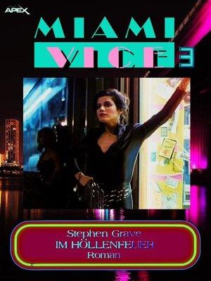 cover image of MIAMI VICE 3