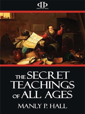 cover image of The Secret Teachings of All Ages