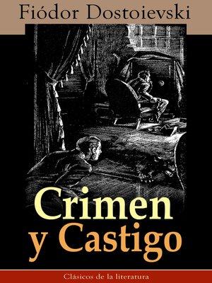 cover image of Crimen y Castigo