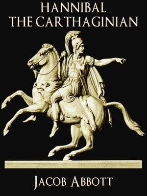 cover image of Hannibal the Carthaginian