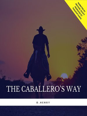 cover image of The Caballero's Way
