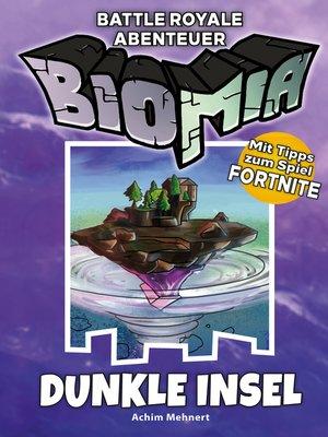cover image of BIOMIA Abenteuer für Battle Royale