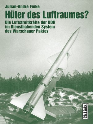 cover image of Hüter des Luftraumes?