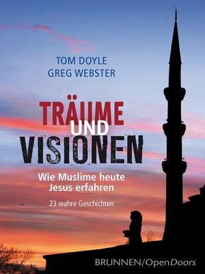 cover image of Träume und Visionen