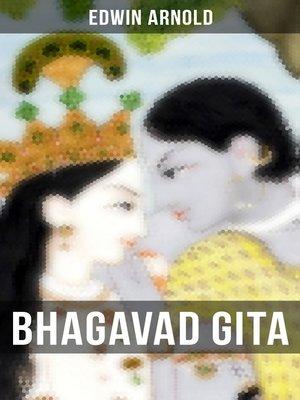 cover image of Bhagavad Gita