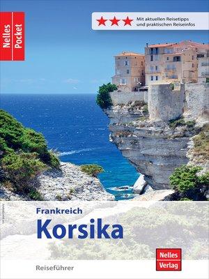 cover image of Nelles Pocket Reiseführer Korsika