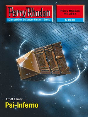 cover image of Perry Rhodan 2583