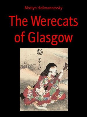 cover image of The Werecats of Glasgow
