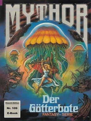 cover image of Mythor 109