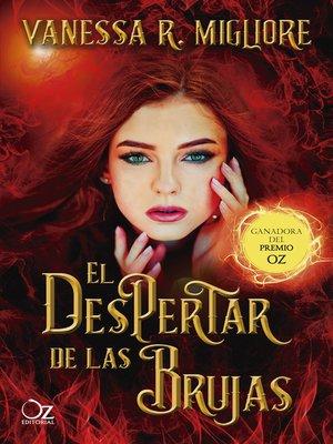 cover image of El despertar de las brujas
