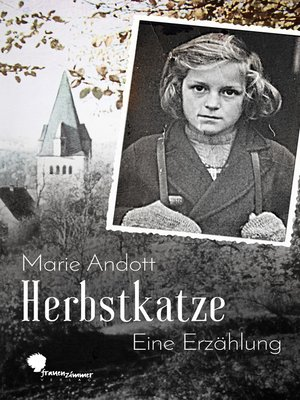 cover image of Herbstkatze