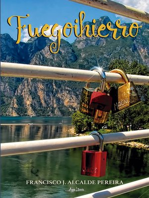 cover image of Fuegoihierro