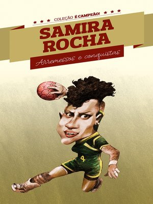cover image of Samira Rocha