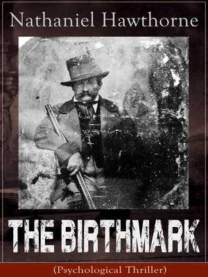 cover image of The Birthmark