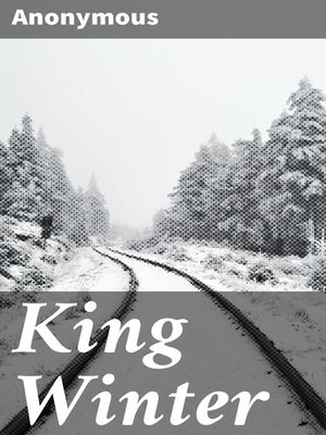 cover image of King Winter