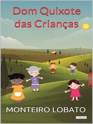 cover image of Dom Quixote das Crianças