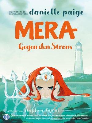 cover image of Mera--Gegen den Strom