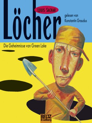 cover image of Löcher