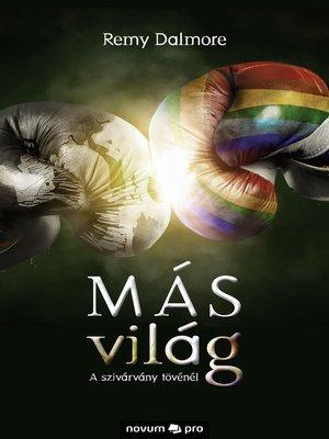cover image of MÁS világ