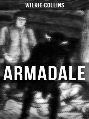 cover image of Armadale