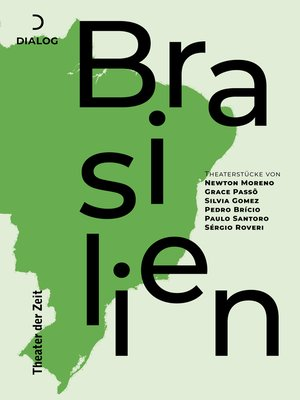 cover image of Theaterstücke aus Brasilien