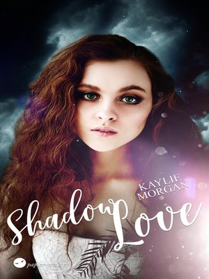 cover image of Shadow Love