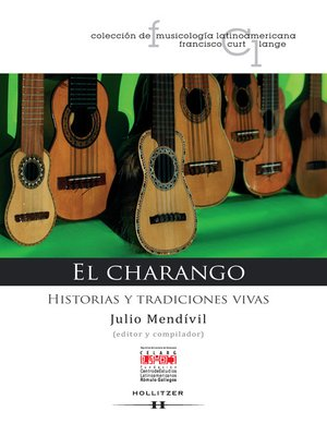 cover image of El Charango