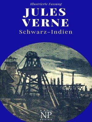 cover image of Schwarz-Indien – Oder