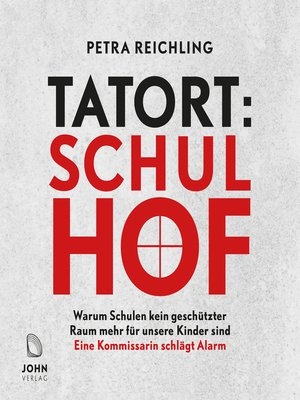 cover image of Tatort Schulhof