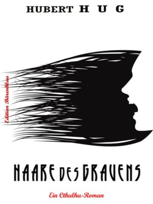 cover image of Haare des Grauens