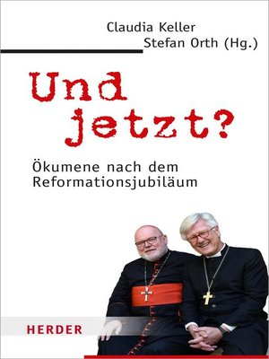 cover image of Und jetzt?