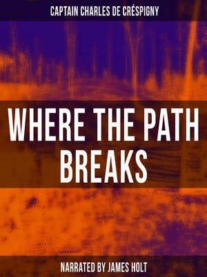 cover image of Where the Path Breaks