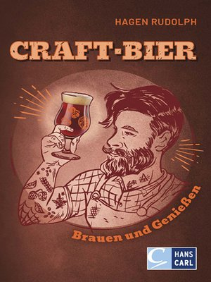 cover image of Craft-Bier