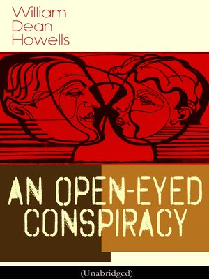 cover image of An Open-Eyed Conspiracy (Unabridged)