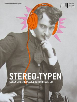 cover image of Stereo-Typen. Gegen eine musikalische Monokultur