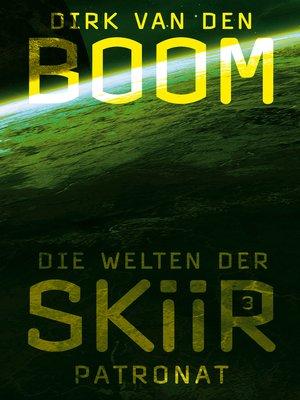 cover image of Die Welten der Skiir 3