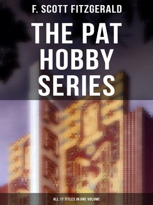 cover image of The Pat Hobby Series (All 17 Titles in One Volume)