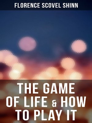 cover image of The Game of Life & How to Play It