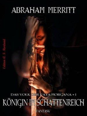 cover image of Das Volk der Fata Morgana #1