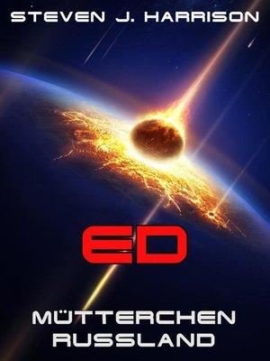 cover image of Ed--Mütterchen Russland