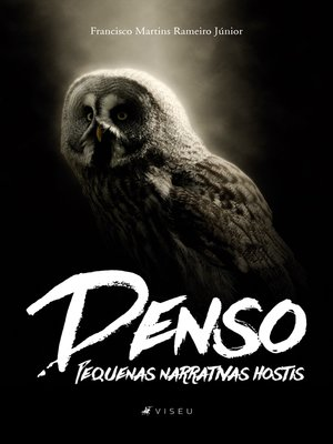 cover image of Denso