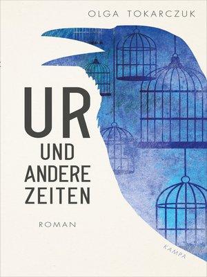 cover image of Ur und andere Zeiten